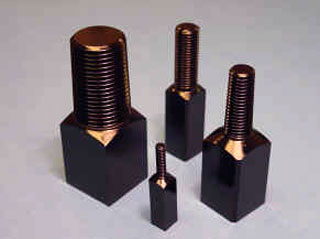 Standard Threaded Electrodes